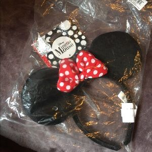 MinnieMouse Disney Ears